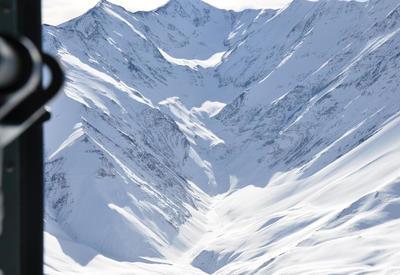 """К поискам пропавших азербайджанских альпинистов подключается новая группа <span class=""""color_red"""">- ПОДРОБНОСТИ</span>"""