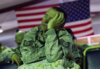СМИ рассказали о «серьезной проблеме» армии США