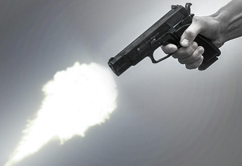 Американец случайно снял на видео собственное убийство