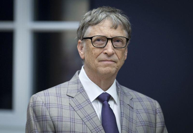 Билл Гейтс предупредил об опасности криптовалют