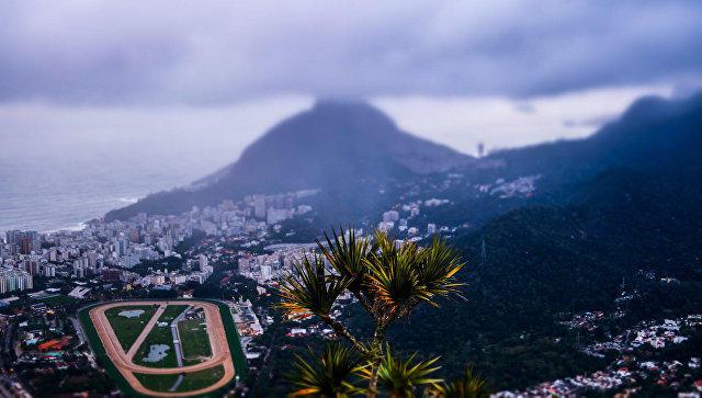 Ростуризм предупредил ожёлтой лихорадке вБразилии