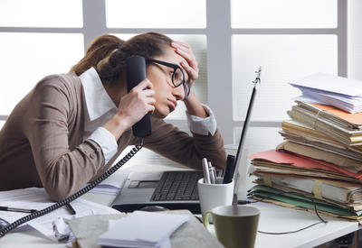 4 способа вести здоровый образ жизни в офисе