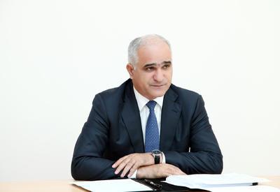 Шахин Мустафаев: Создание Агентства по развитию малого и среднего предпринимательства - пример большого внимания Президента Азербайджана развитию частного сектора