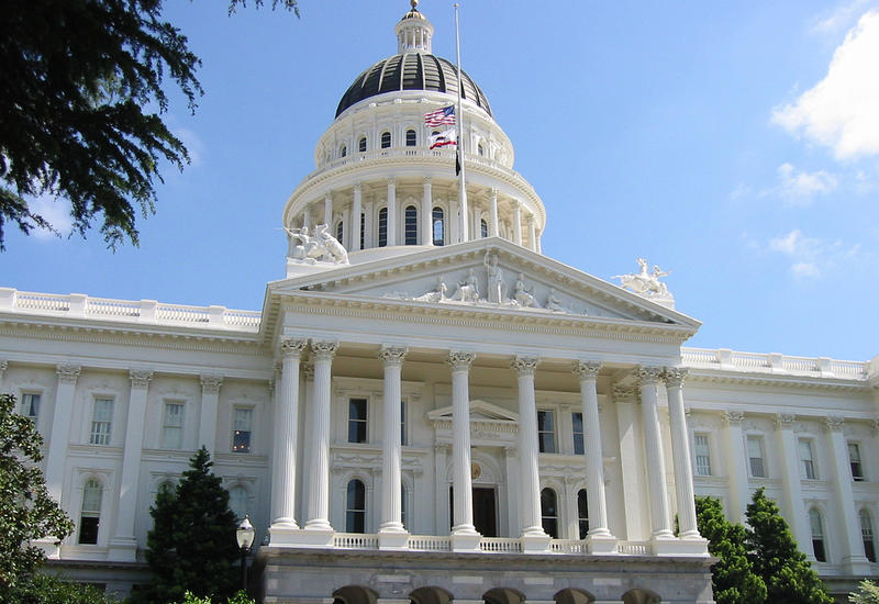 На слушаниях в сенате Калифорнии разоблачено армянское лобби