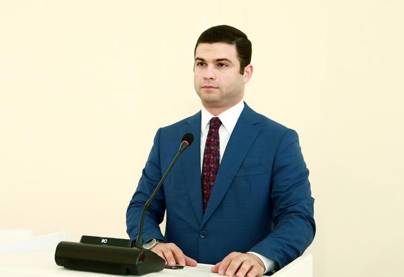 """Орхан Мамедов: Госструктуры в Азербайджане будут представлять предпринимателям услуги по принципу """"единого окна"""""""