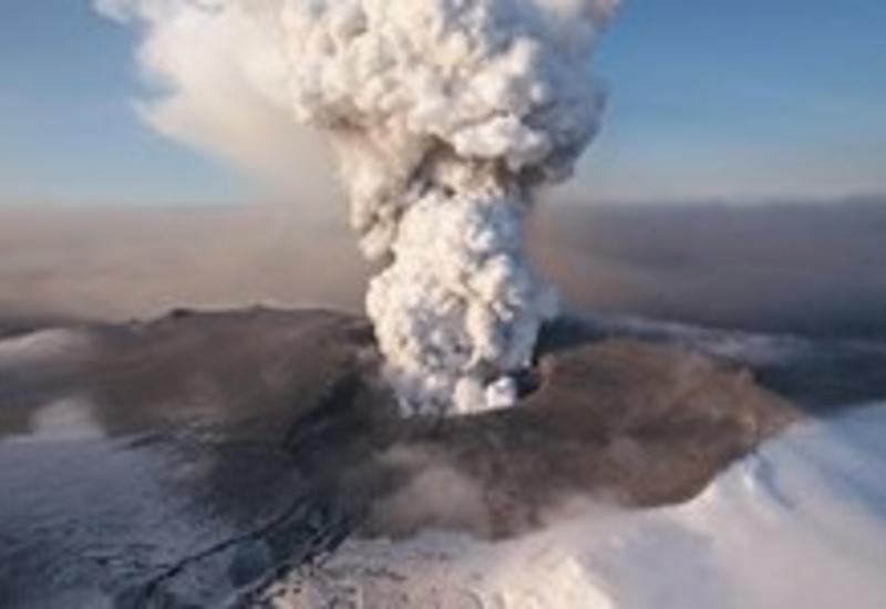 В Азербайджане будет еще одно извержение вулкана?