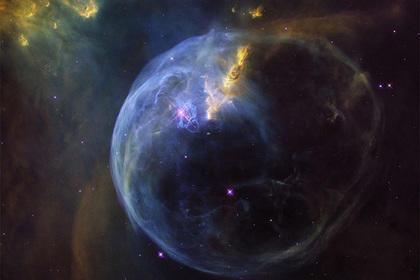 Ученые обнаружили признаки древнейших звезд воВселенной