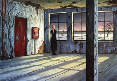 """""""Картинная галерея"""" Day.Az: Таинственные и вызывающие воспоминания образы <span class=""""color_red"""">- ФОТО</span>"""