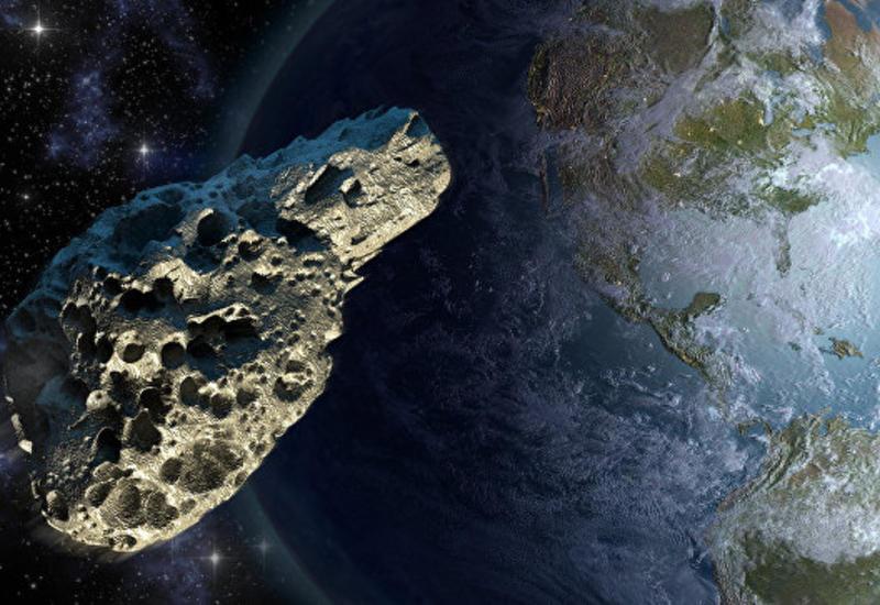 К Земле несется астероид размером с три футбольных поля