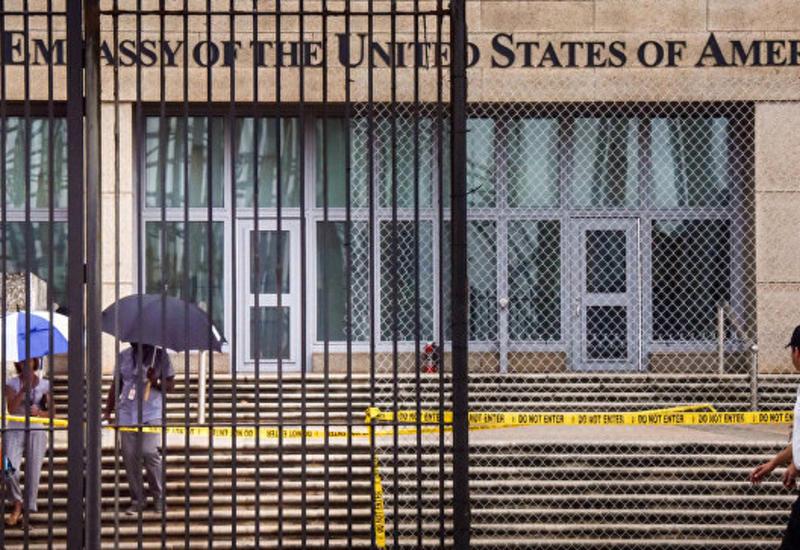 """Физики из США раскрыли тайну """"ультразвукового оружия"""" Кубы"""