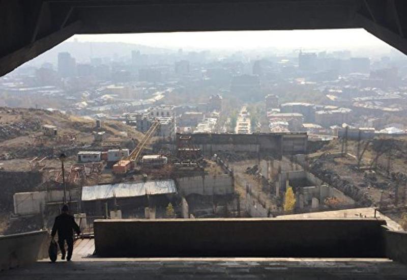 """""""Историческая призма"""": Ереван-2018. Фальшивый юбилей на крови азербайджанского народа"""