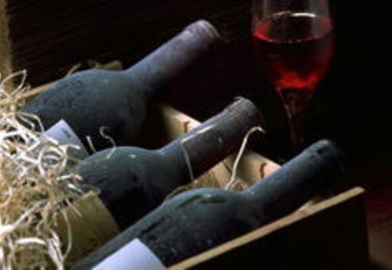 Азербайджан в пять раз увеличит экспорт вина