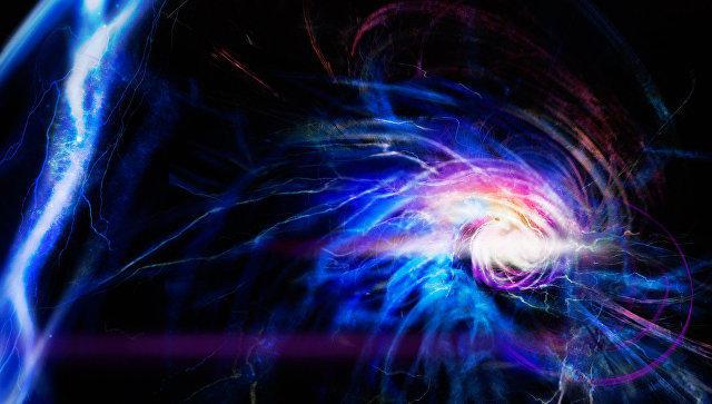 Физики создали исфотографировали квантовую «шаровую молнию»