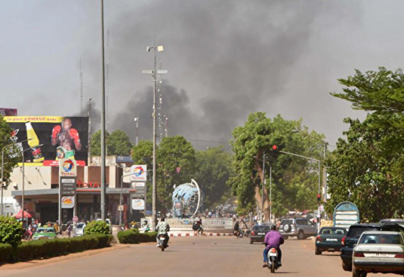 Число жертв терактов в Буркина-Фасо возросло до восьми, ранены 80 человек