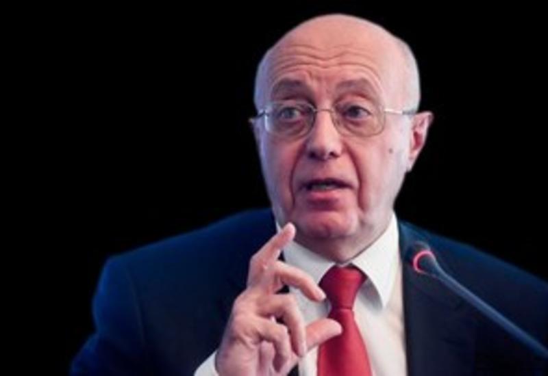 Сергей Кургинян: «Армян в Сумгайыте убивали не азербайджанцы»