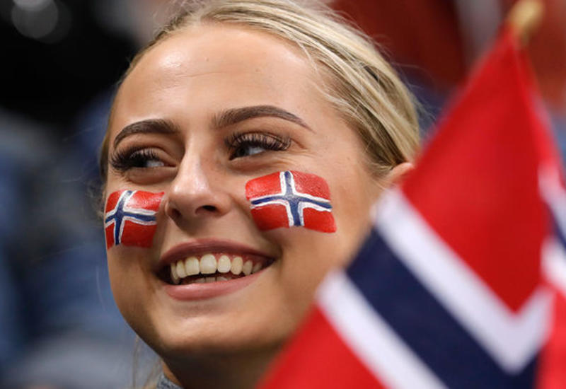 Жители Норвегии выступили против проведения зимней Олимпиады 2026 года