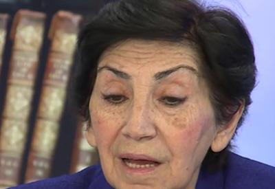 Фарида Мамедова: ″Азербайджанцы - прямые наследники всего албанского″ - ФОТО - ВИДЕО