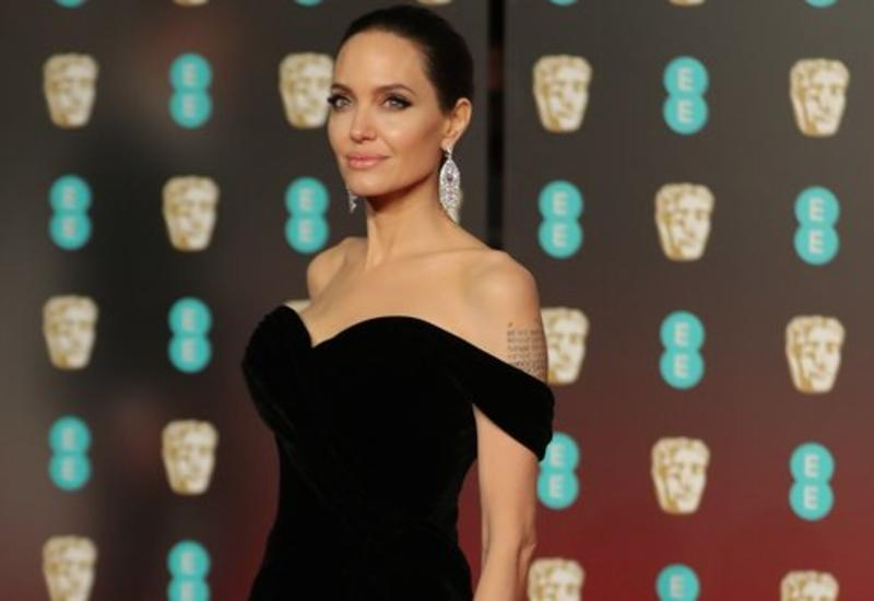 "Почему Анджелина Джоли не пришла на ""Оскар"""