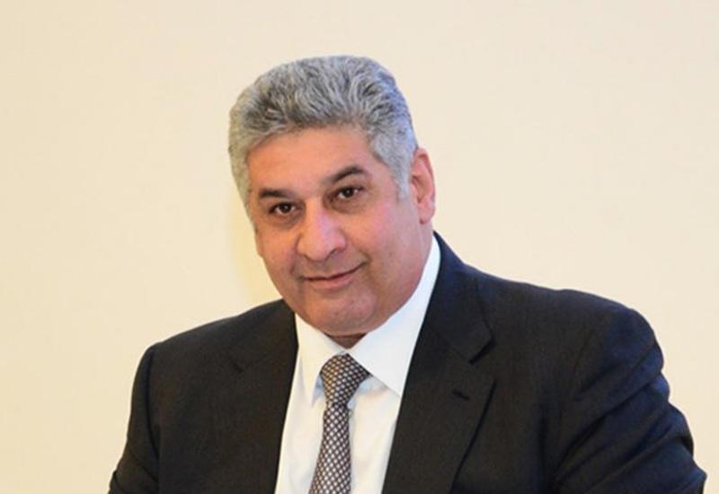 Азад Рагимов: Азербайджан имеет мощный спортивный потенциал для проведения состязаний международного уровня