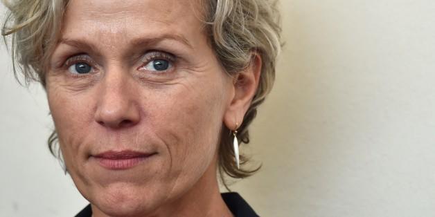 Статуэтку Фрэнсис МакДорманд украли для селфи— Скандал наОскаре