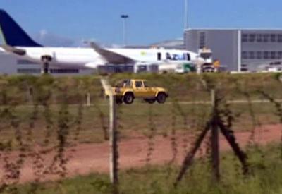 """В Бразилии злоумышленники украли из аэропорта $5 млн <span class=""""color_red"""">- ВИДЕО</span>"""