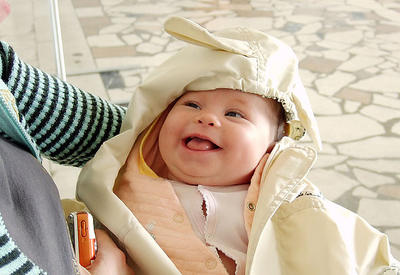 Выбор растет: теперь детей в Азербайджане можно будет назвать Йелда, Дильгюн, Чинанай, Эльбашы...