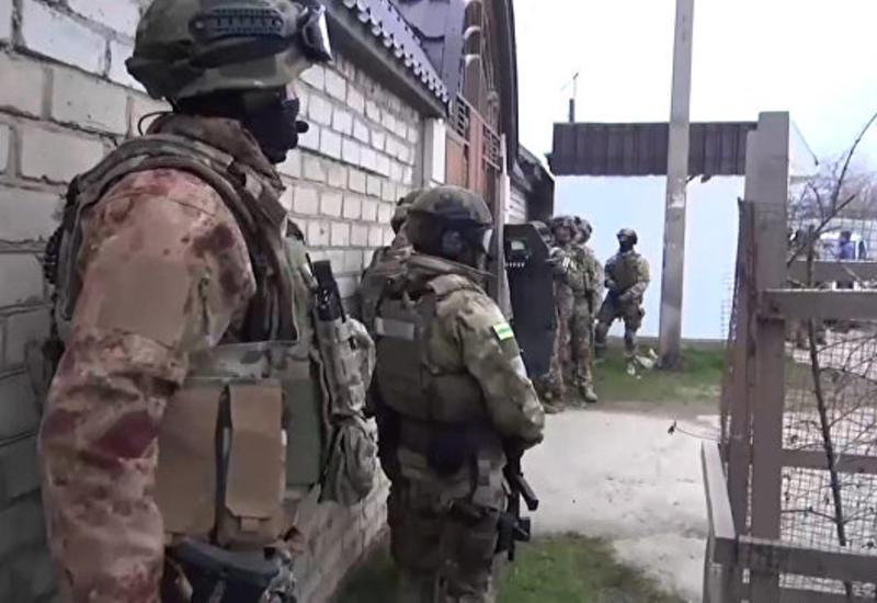 ФСБ предотвратила серию терактов на Северном Кавказе
