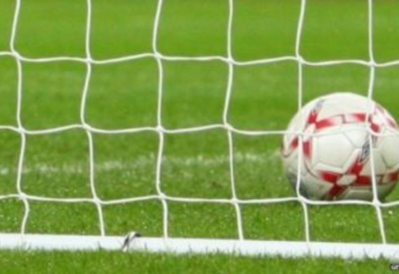 В Баку депутаты пяти стран сыграют в футбол