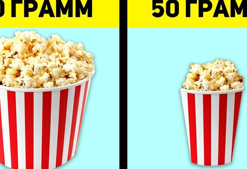 10 секретов кинотеатров, о которых вам не расскажет никто
