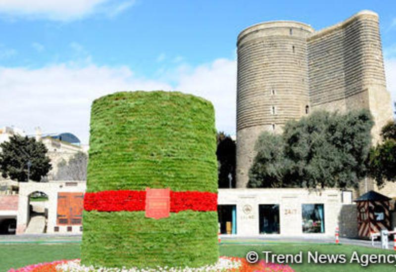Культурно-исторические заповедники Азербайджана, где пройдут мероприятия в связи с Новрузом