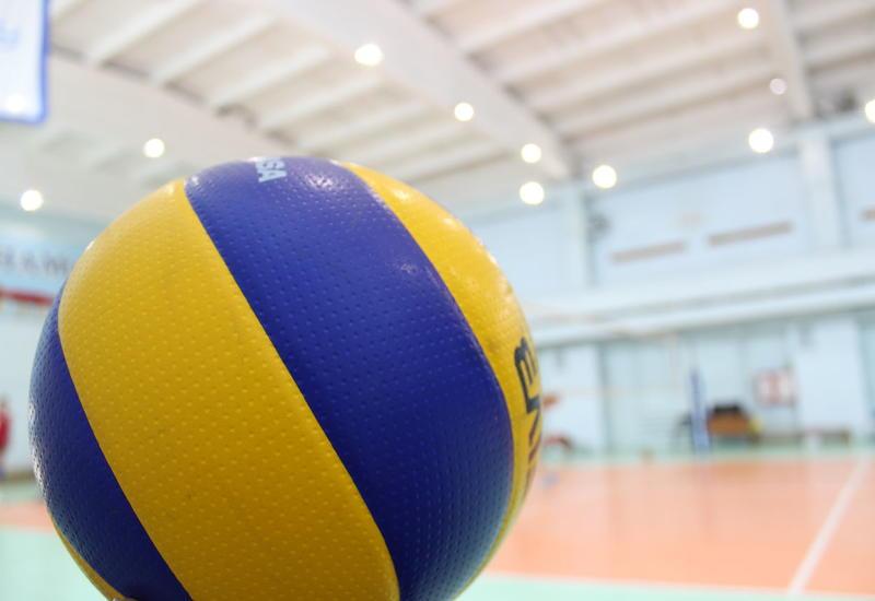 Волейболистка сборной Украины: Надеемся дома взять реванш у Азербайджана