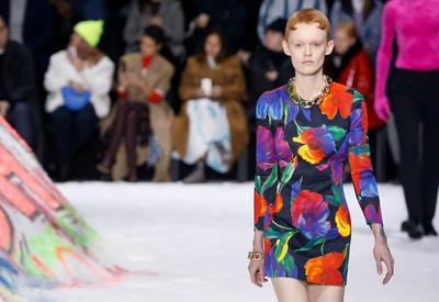 """Чему нас научила неделя моды в Париже <span class=""""color_red"""">- ФОТО</span>"""