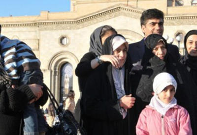 """Армения приготовила иранцам ловушку на Новруз <span class=""""color_red"""">- ДЕТАЛИ</span>"""