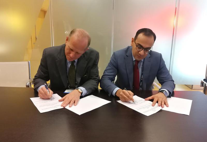 «Азераэронавигация» и IATA будут сотрудничать в ряде ключевых областей