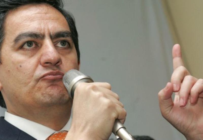 Попытка Али Керимли присвоить шаги правительства Азербайджана смехотворны