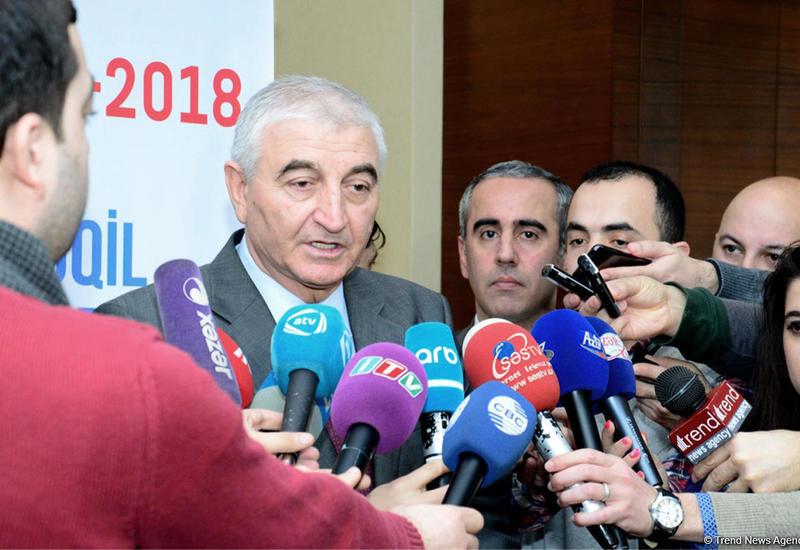 ЦИК Азербайджана о приглашенных  для наблюдения за президентскими выборами организациях