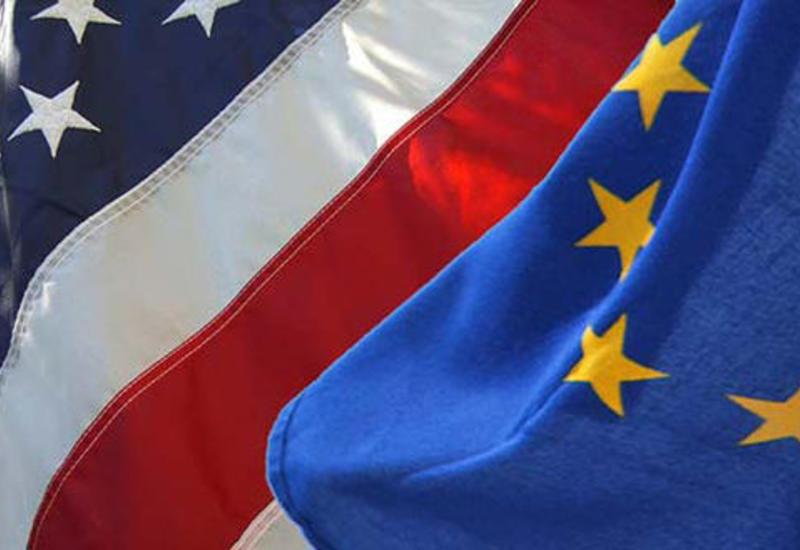 ЕС может ввести пошлины на сталь и сельхозпродукцию в ответ на действия США