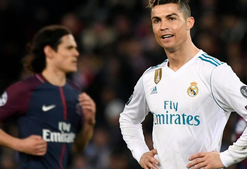«Реал Мадрид» вновь победил «ПСЖ» в Лиге чемпионов