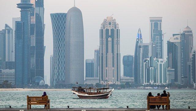 Египет иСаудовская Аравия создадут общий инвестиционный фонд