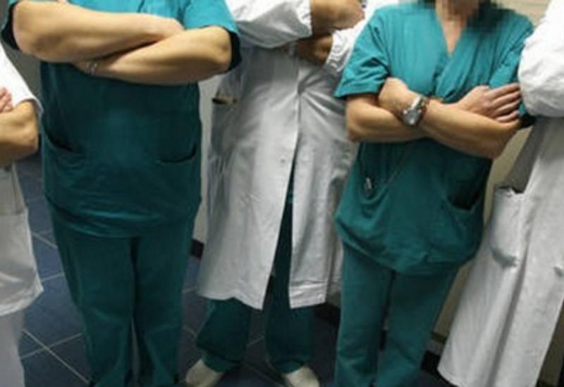 В Канаде врачи протестуют против повышения своих зарплат