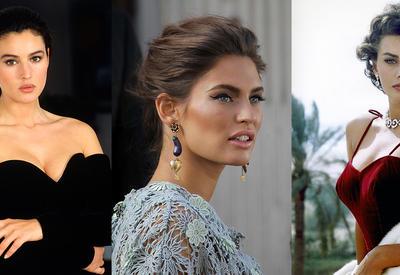 """Самые красивые итальянки в истории <span class=""""color_red"""">- ФОТО</span>"""