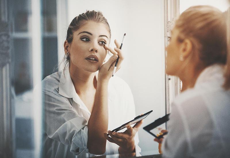 5 советов, как сделать экспресс-макияж