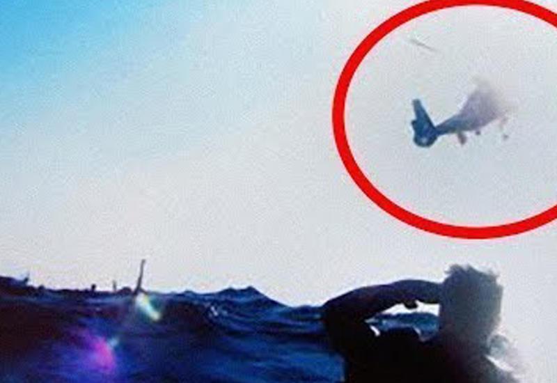 5 самых странных фото, обнаруженных на потерянных фотокамерах