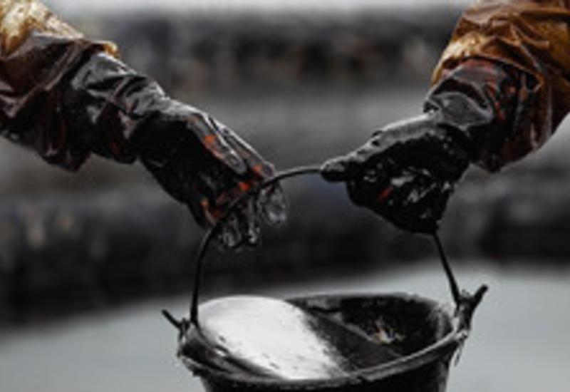 Азербайджан увеличил объемы экспорта сырой нефти