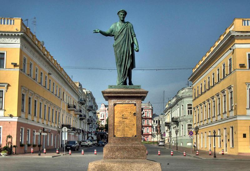 В Одессе призвали учиться терпимости и гуманизму у Азербайджана