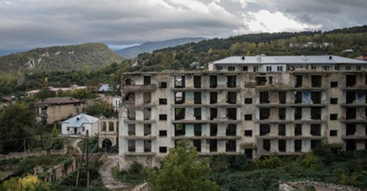 МИД Армении: Азербайджан начал военные учения свопиющим несоблюдением интернациональных обязанностей