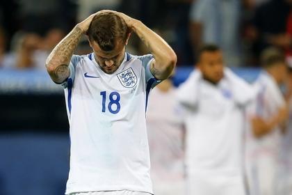 Стало известно, что угрожает сборной Британии вслучае бойкотаЧМ