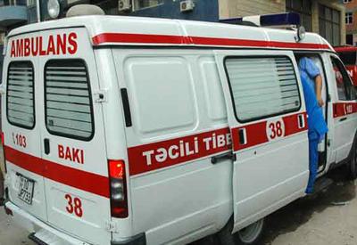 В Азербайджане попал в ДТП автобус с пакистанскими туристами