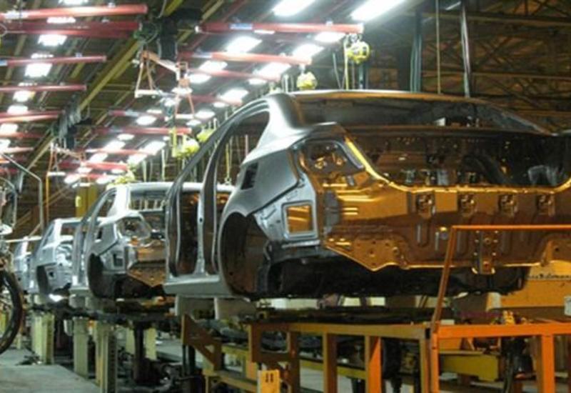 Еще одна страна может заинтересоваться автомобилями азербайджанского производства <span class=&quot;color_red&quot;>- ПОДРОБНОСТИ</span>