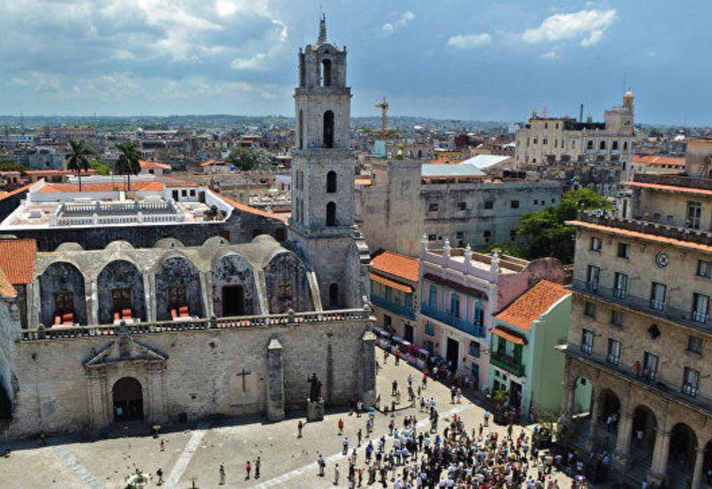 На Кубе завершились парламентские выборы